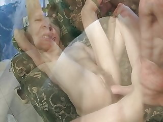 Hairy Dildo Videos