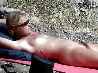 Hairy Nudist Videos