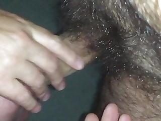 Hairy Handjob Videos