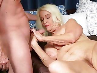 Hairy Granny Videos