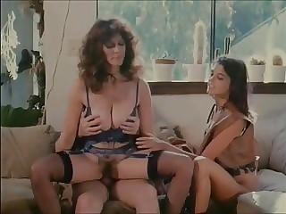 Hairy Threesome Videos