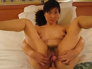 Hairy Chinese Pussy Videos